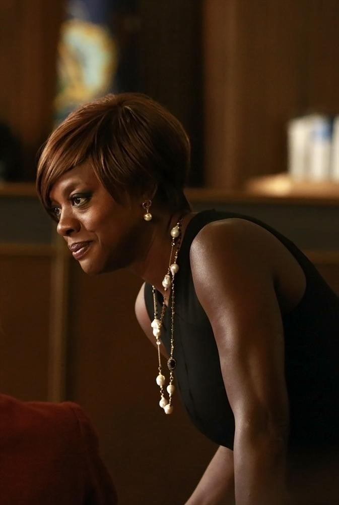"""After the Show: 'How to Get Away with Murder' Recap: """"Let's Get to Scooping"""""""