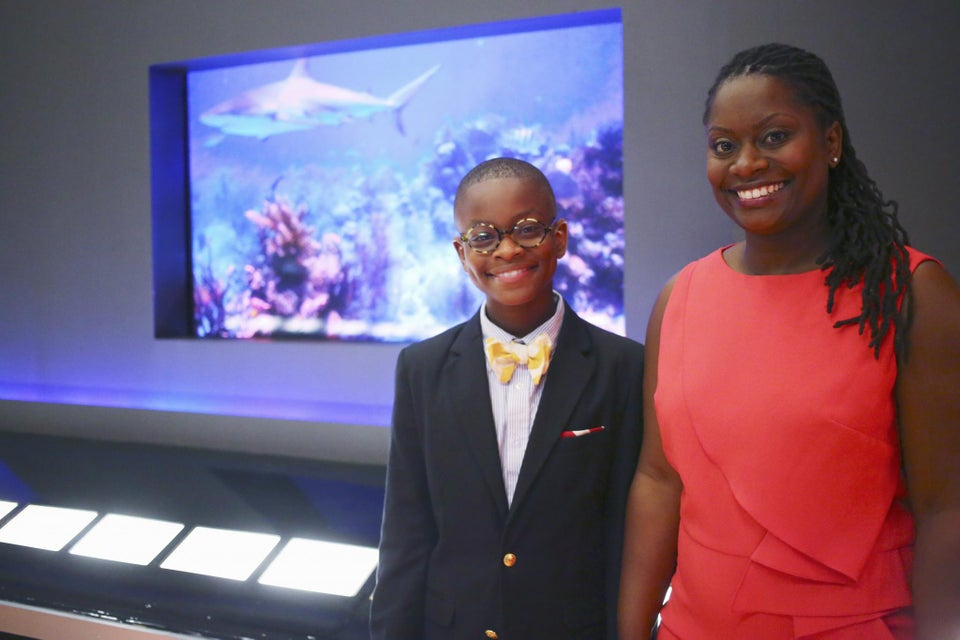 12-Year-Old Moziah Bridges Is the CEO of a $150,000 Business