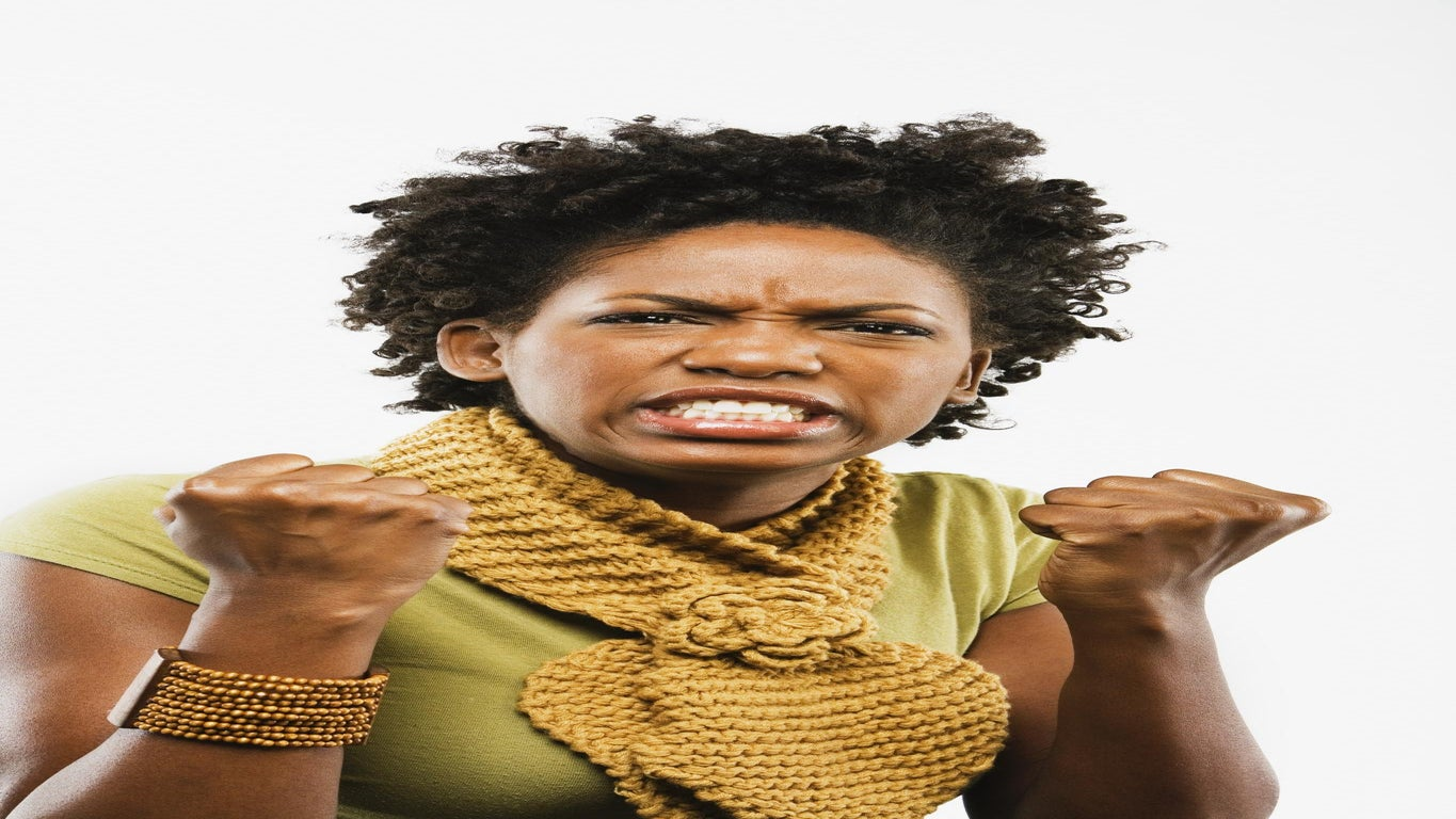ESSENCE Poll: Have You Ever Lost Control of Your Temper at Work?