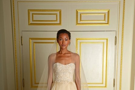 13 Wedding Dresses Fit For A TV Queen - Essence