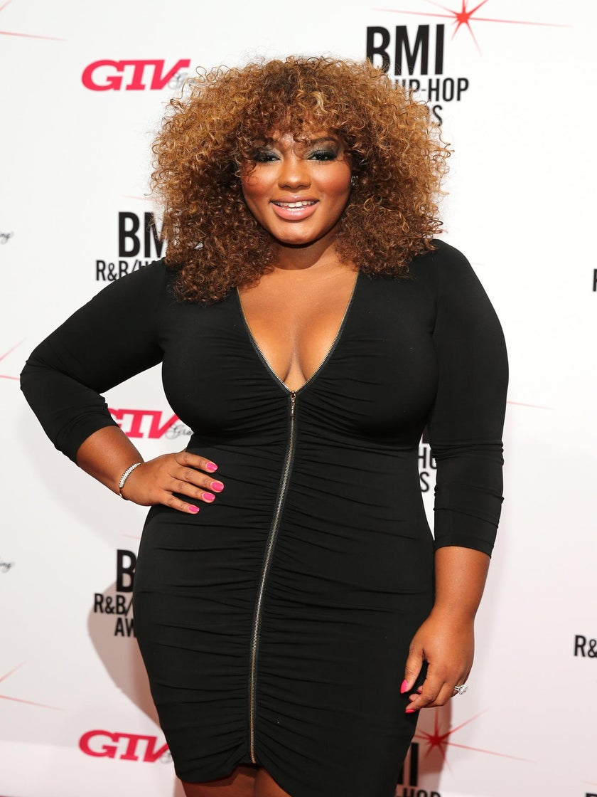 Curvy Model and Former 'American Idol' Contestant Joanne Borgella, Dead at 32