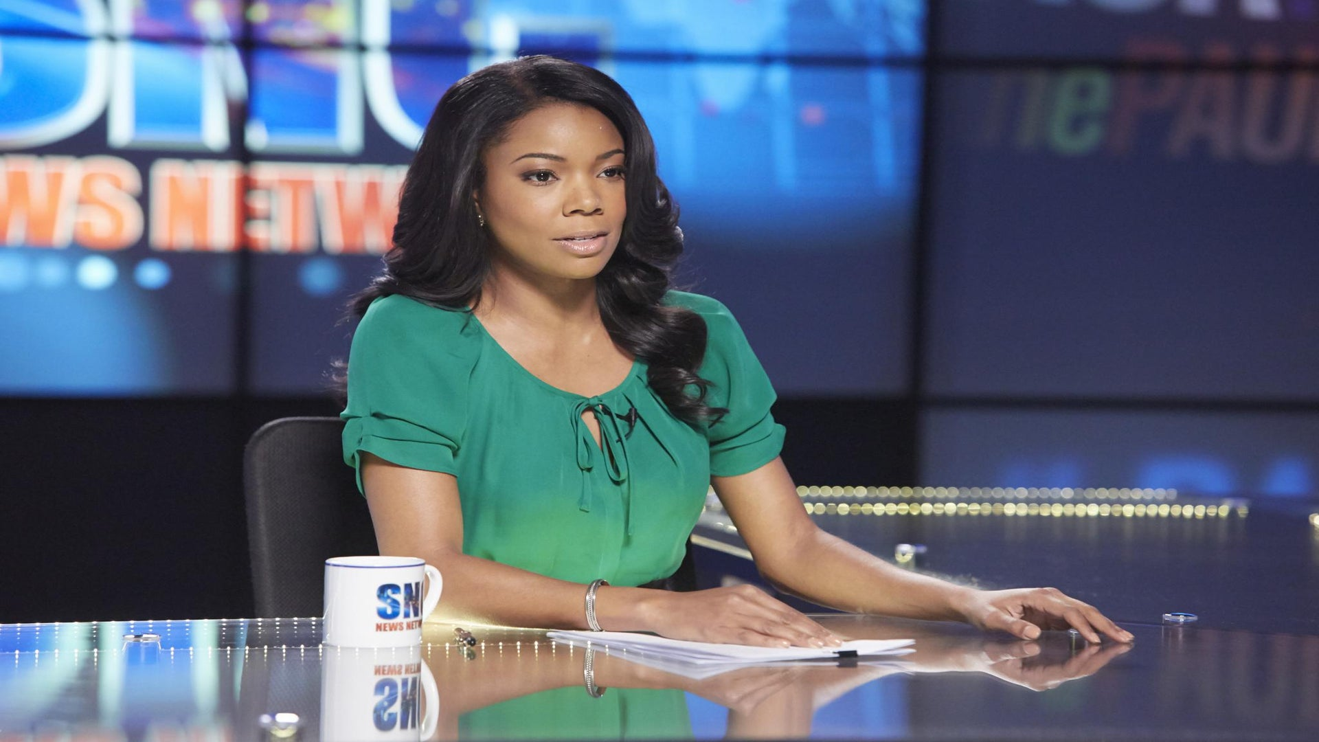 'Being Mary Jane' Has Been Renewed for Season 4