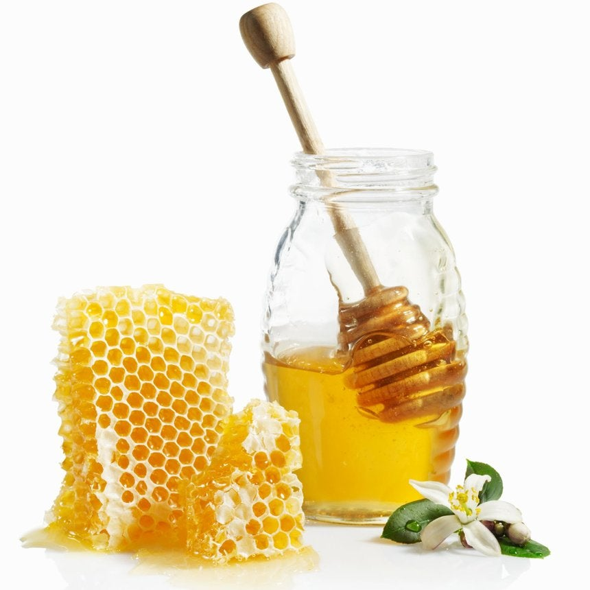 The Truth About Honey