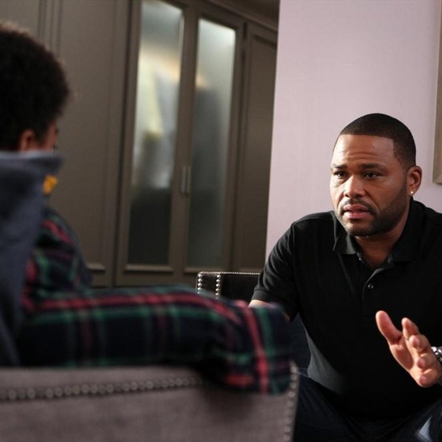 After the Show: 'Black-ish,' To Spank Or Not To Spank