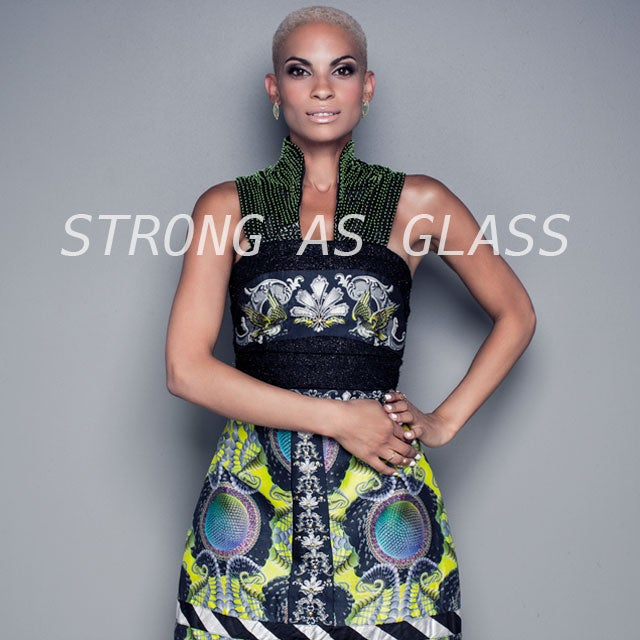 EXCLUSIVE: Hear Goapele's New Song, 'Strong As Glass'