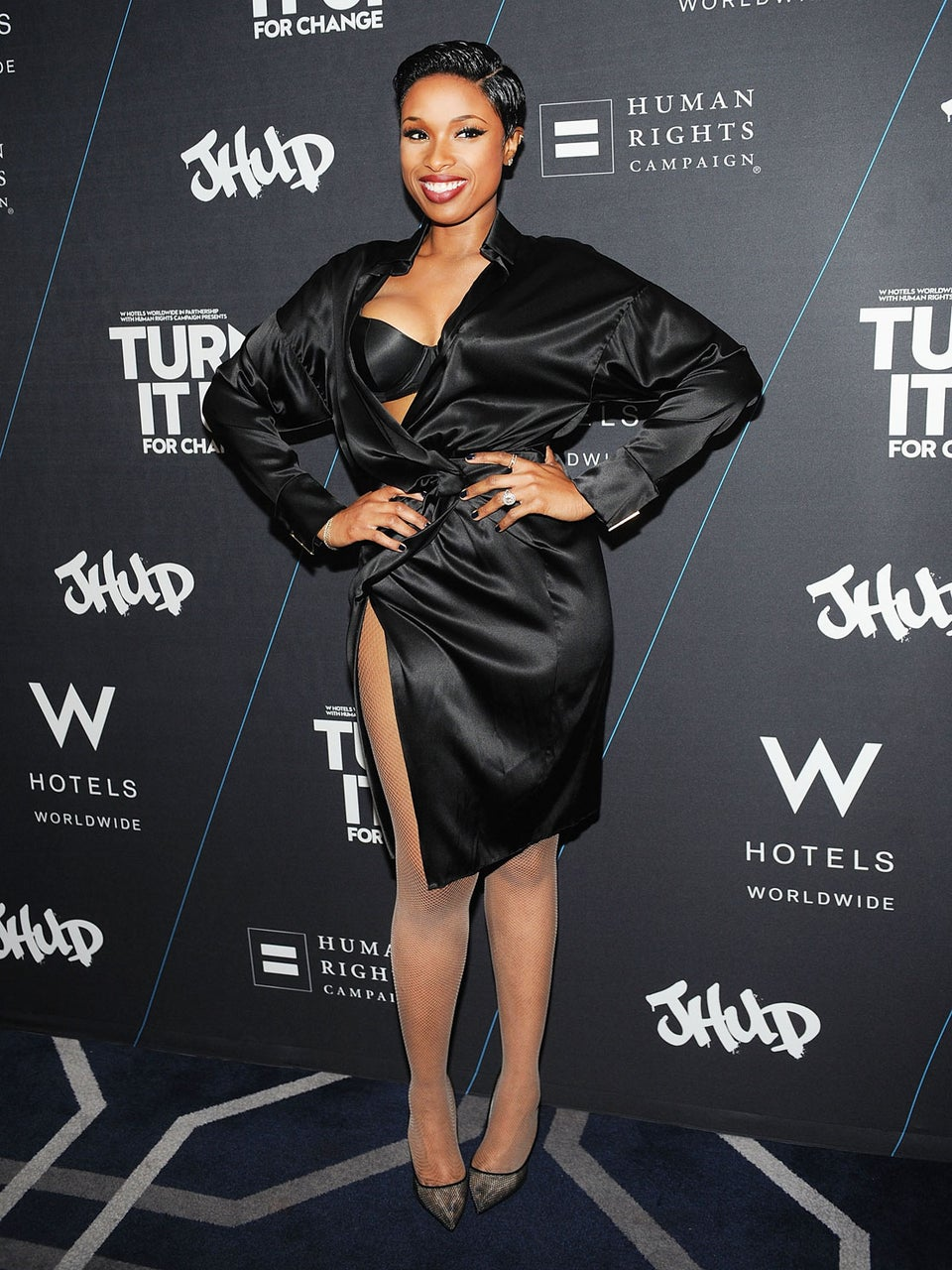 You're Gonna Love Her: Jennifer Hudson To Guest Star on Fox's 'Empire'