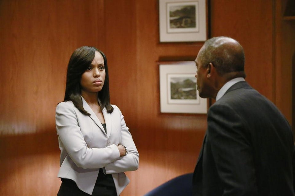 Is There a 'Scandal' Spin-Off On the Way?