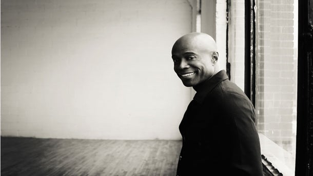 Kem Describes His Ideal Woman, What He Taught His Daughter About Love