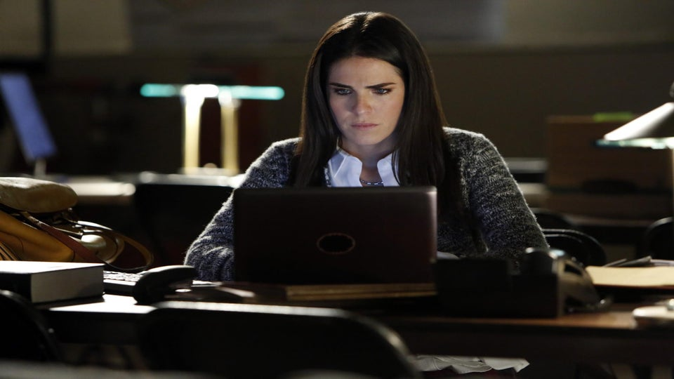 """After the Show: 'How to Get Away with Murder' Recap: """"We're Not Friends"""""""