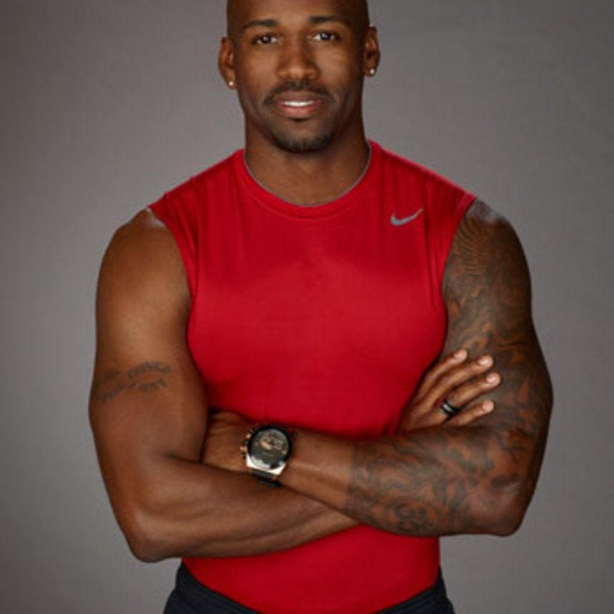 Eye Candy: 'The Biggest Loser' Trainer Dolvett Quince Motivates Us