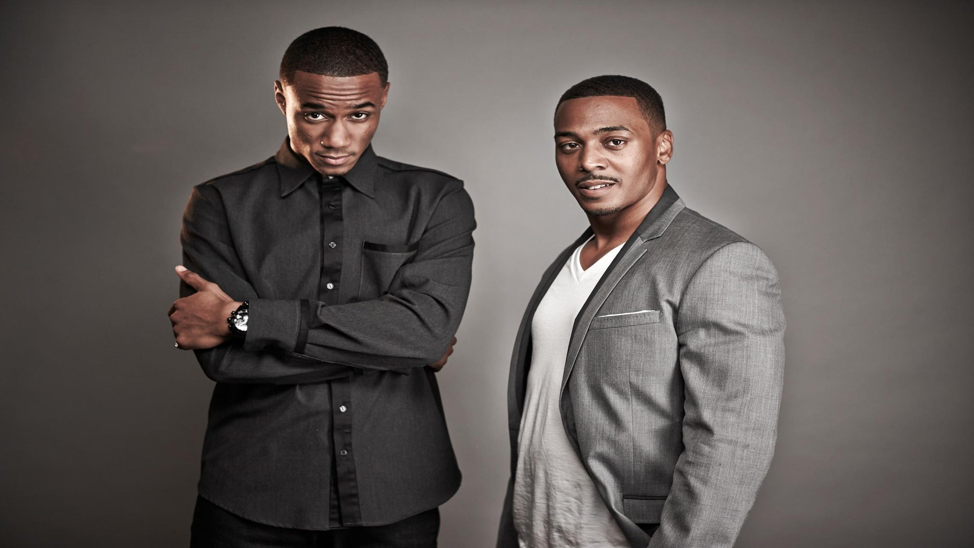 EXCLUSIVE: Jessie T. Usher and RonReaco Lee Talk 'Survivor's Remorse,' and Meeting Lebron James