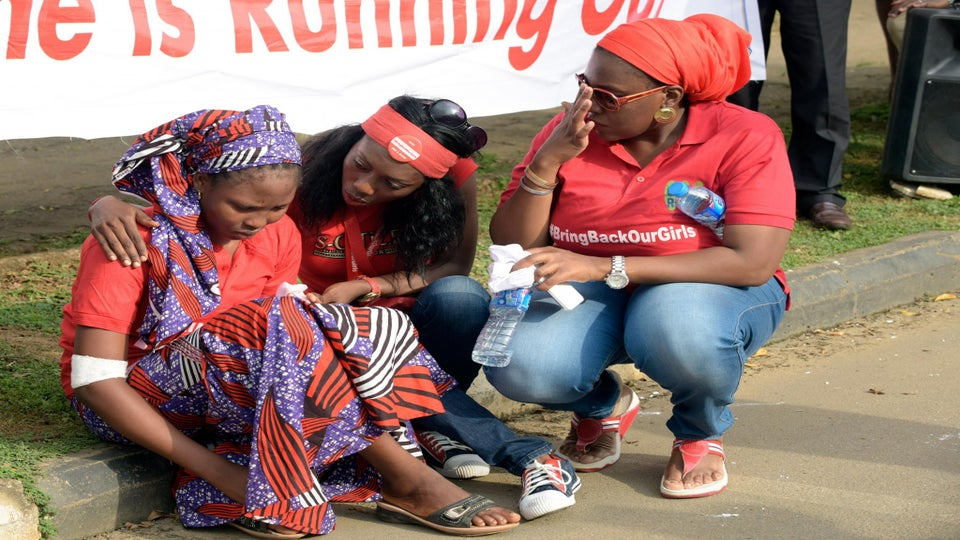 Boko Haram Reportedly Abducts More Girls in Nigeria