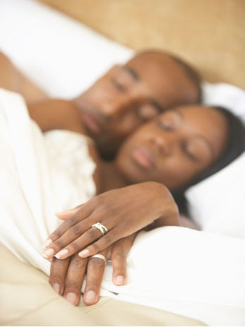 ESSENCE Poll: Do You Believe in Waiting Until Your Wedding Night to Have Sex?
