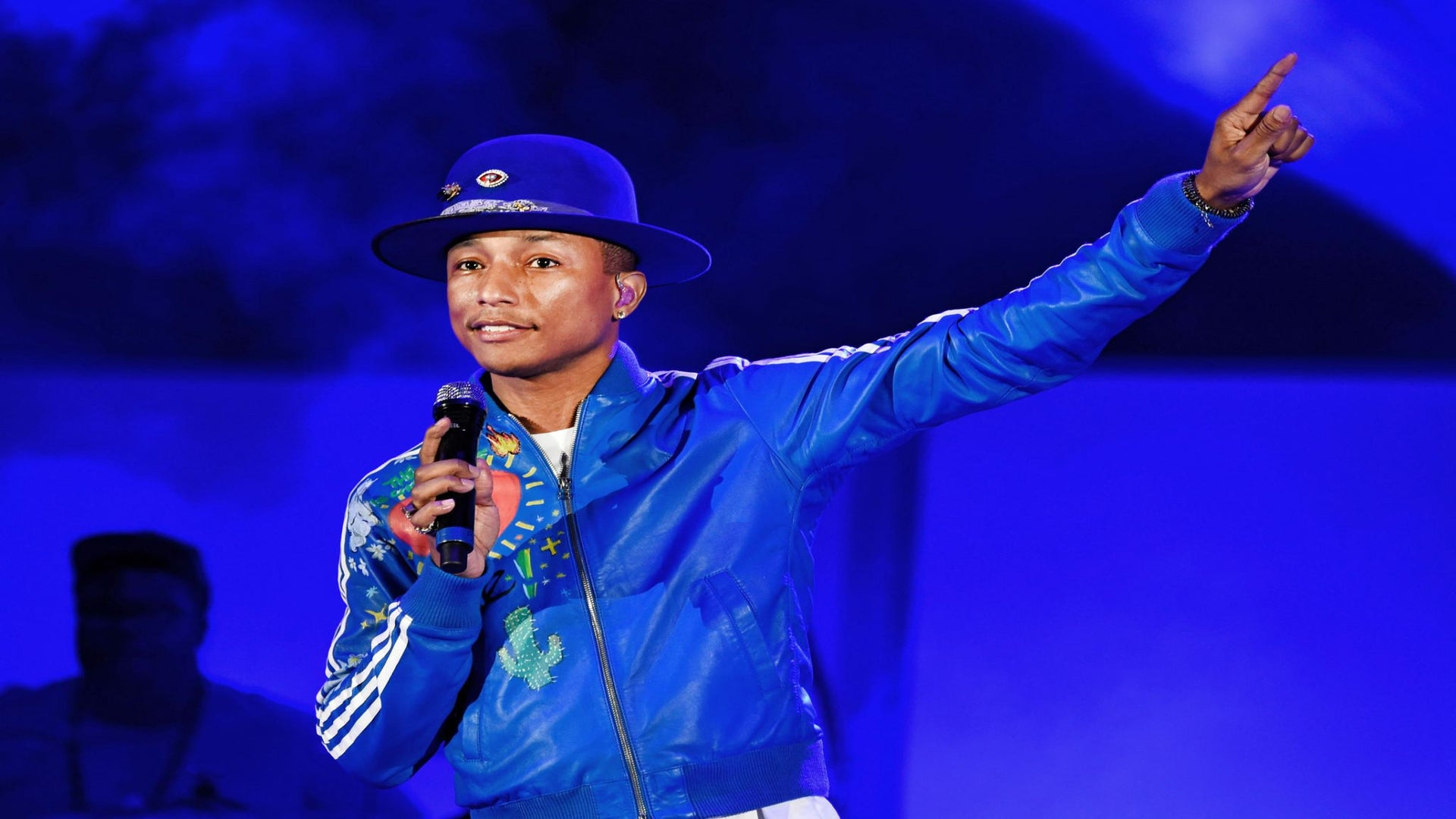 Grammy Watch: Beyoncé, Pharrell Williams, and Jhené Aiko Earn Nods