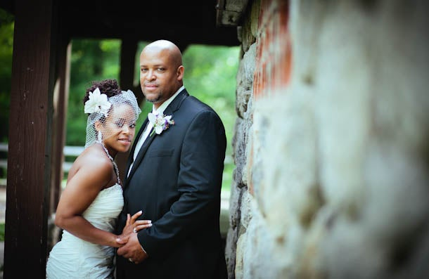 Bridal Bliss: Regina and Ramondo's Philadelphia Wedding