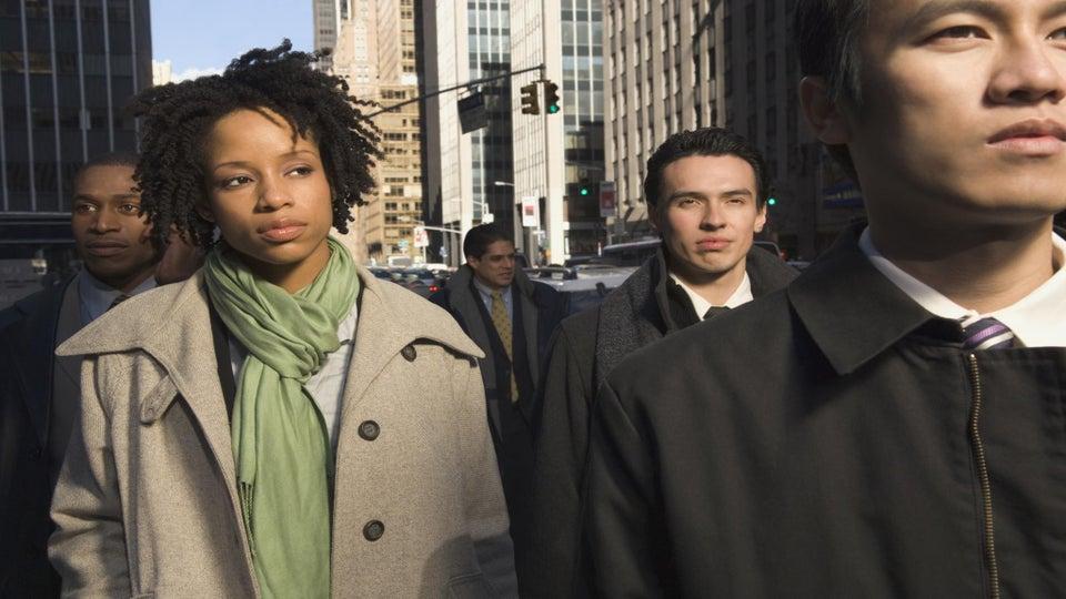 ESSENCE Poll: How Do You Define Street Harassment?