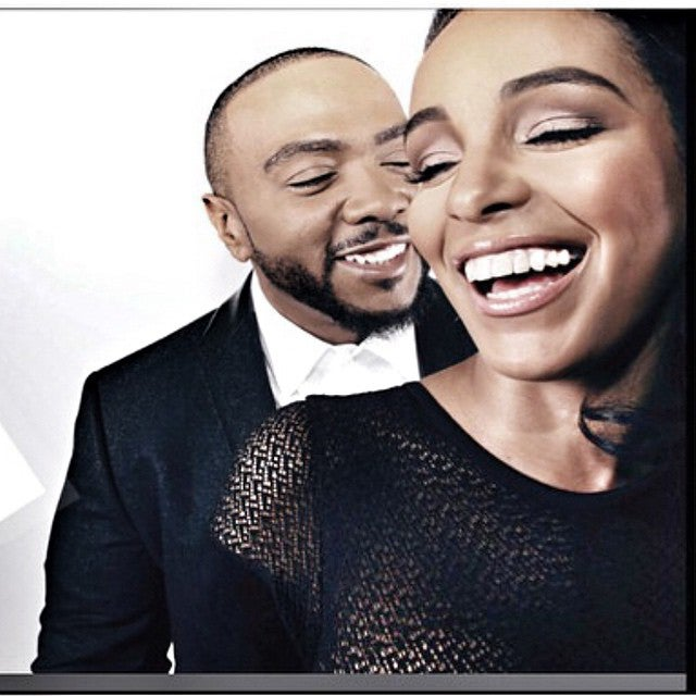 Coffee Talk: Timbaland and Wife Call Off Their Divorce