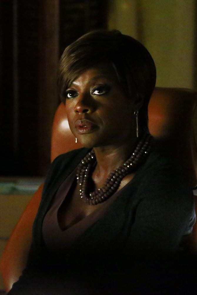 How to Get Away with Murder recap: Freakin' Whack-a-Mole