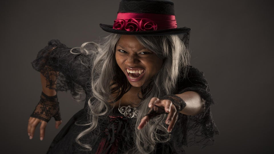 ESSENCE Poll: What's Your Favorite Part of Halloween?