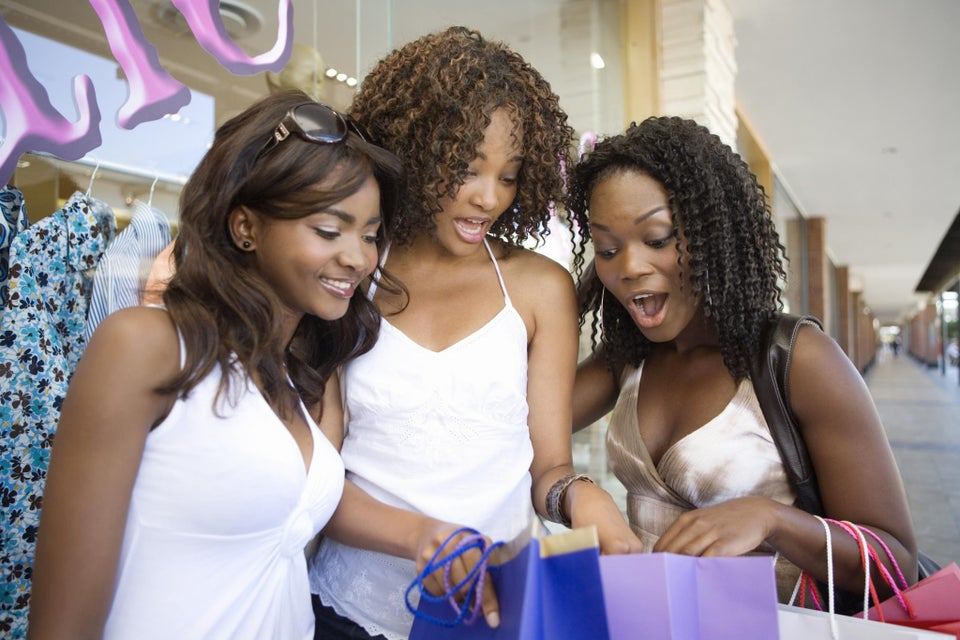 Why Transitioners Should Attend Natural Hair Events
