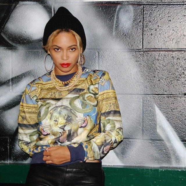 Coffee Talk: Are The New Beyoncé Album Rumors True?