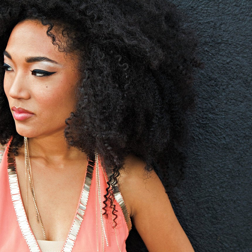 Front and Center: Judith Hill