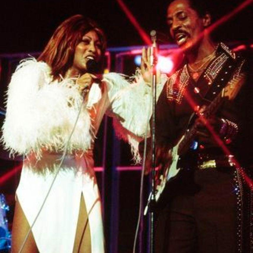 #TBT: Tina Turner's Epic Costumes
