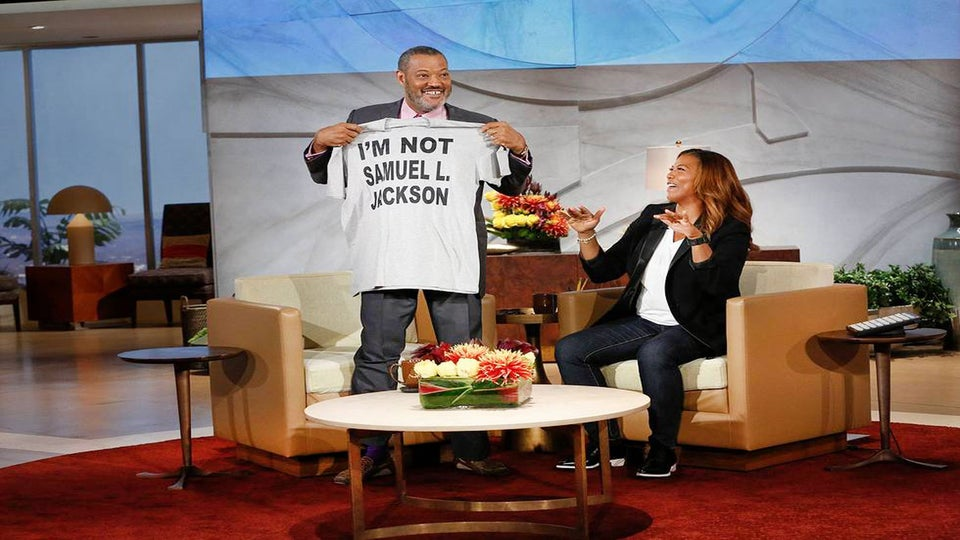 'The Queen Latifah Show' Gets Canceled
