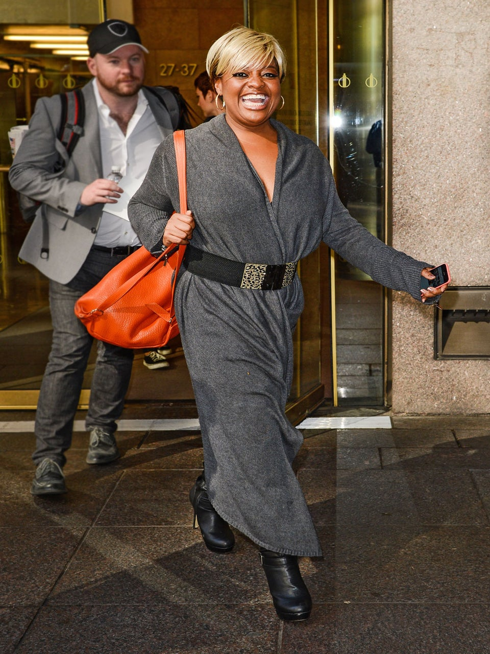 Sherri Shepherd Shares What She Learned From Divorce, Explains Biggest Advice She's Received.