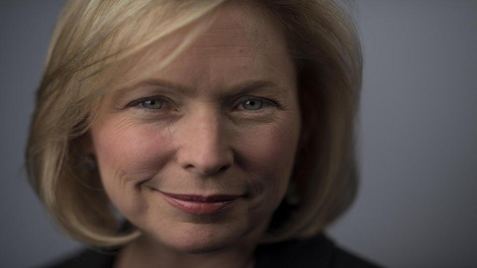 New York Senator Kirsten Gillibrand On the Importance of the Black Vote