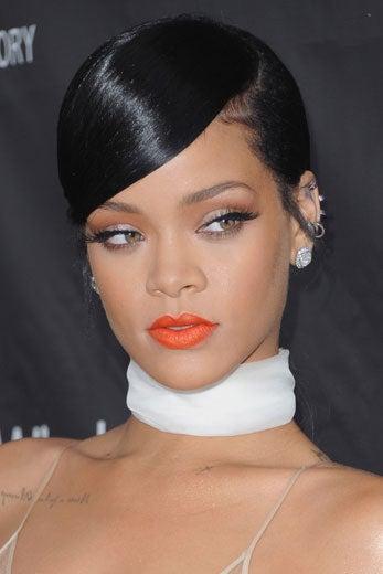 Rihanna Announces First Annual Diamond Ball For Clara Lionel Foundation