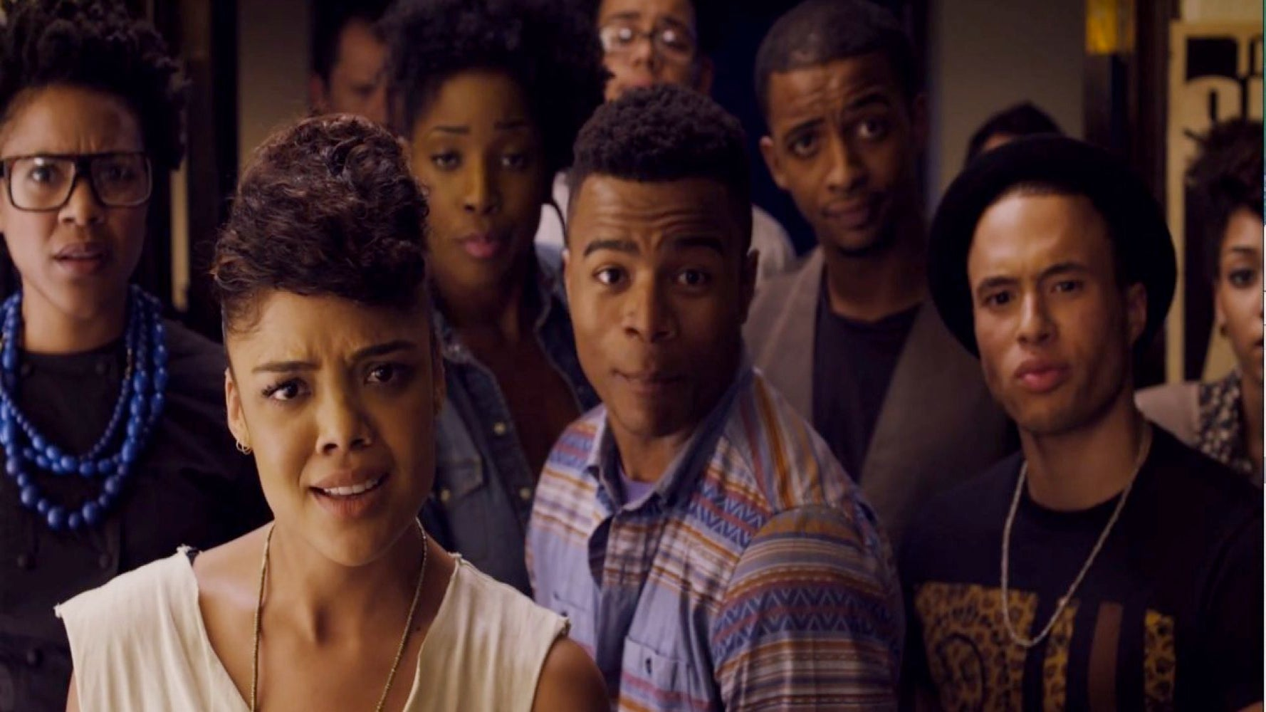 Hairstylist of 'Dear White People' Talks Hair on Set, Explains What White's Should Know About Our Hair