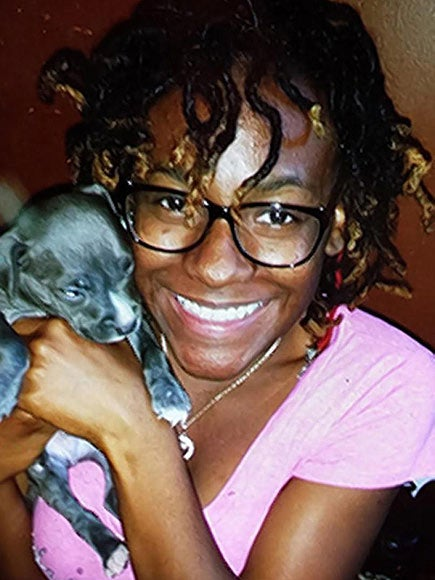 Abducted Philadelphia Woman Carlesha Freeland-Gaither Found Alive
