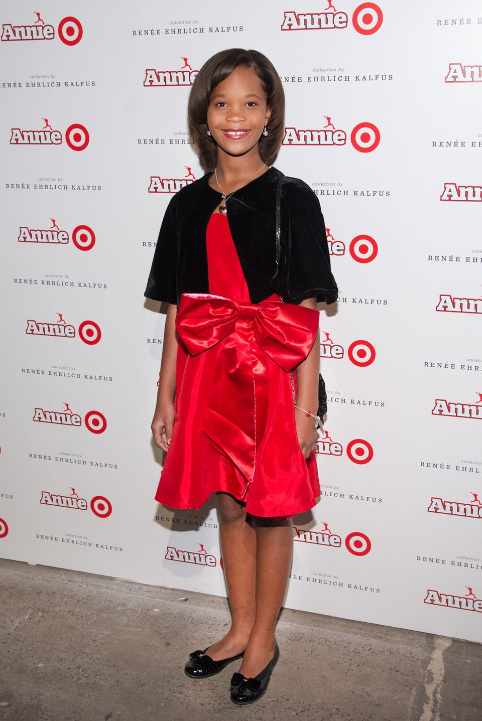 Must-See: Watch New Trailer for 'Annie'