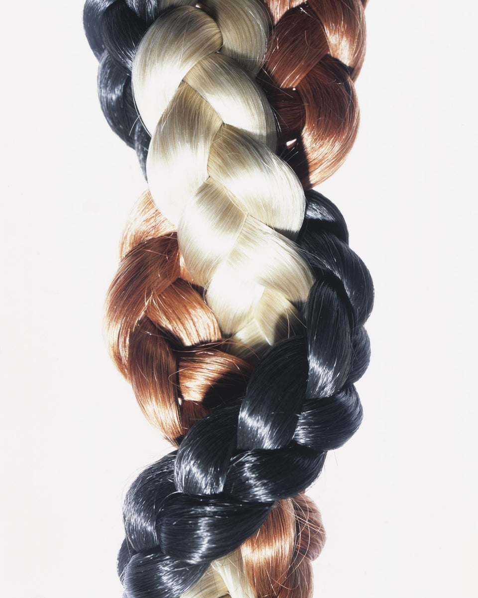 The Best Hair Colors For The Fall Season
