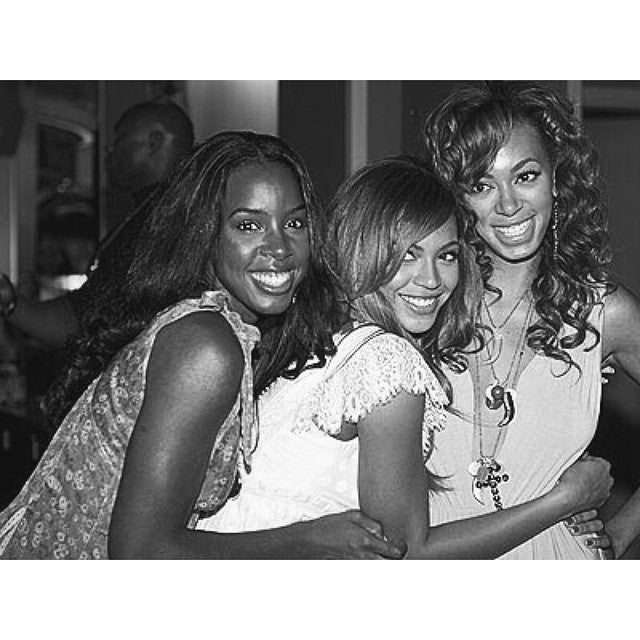 Solange Writes Sweet Message to Welcome Kelly's Baby