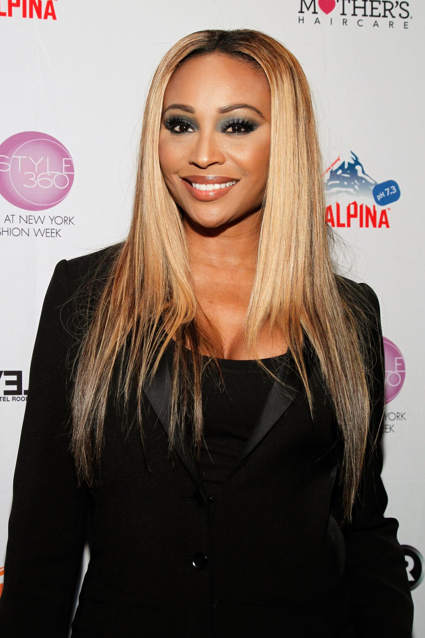 Cynthia Bailey Cynthia Bailey new picture