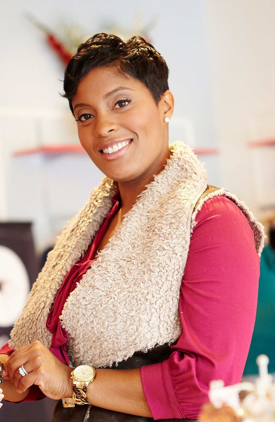 ESSENCE Network: From Legal Eagle to Maternity Wear Maven