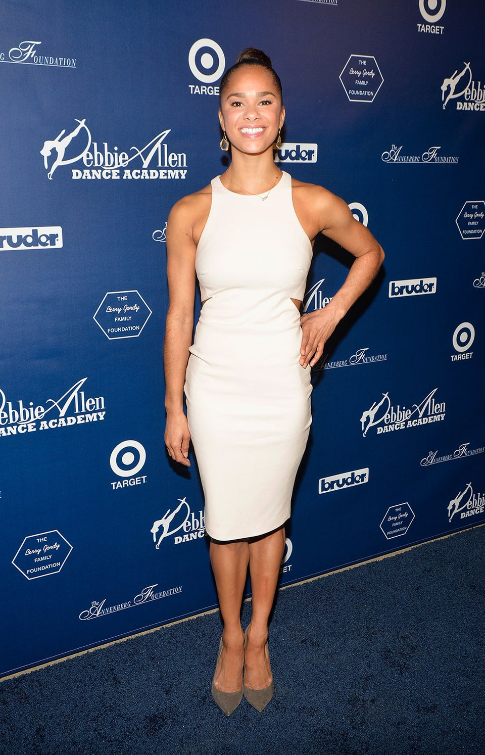Coffee Talk: Ballerina Misty Copeland Gets a New Reality Series 'The Misty Copeland Project'