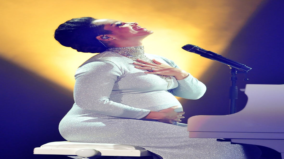 Must See: Alicia Keys Shares New Song, 'We Gotta Pray,' Following Eric Garner Decision