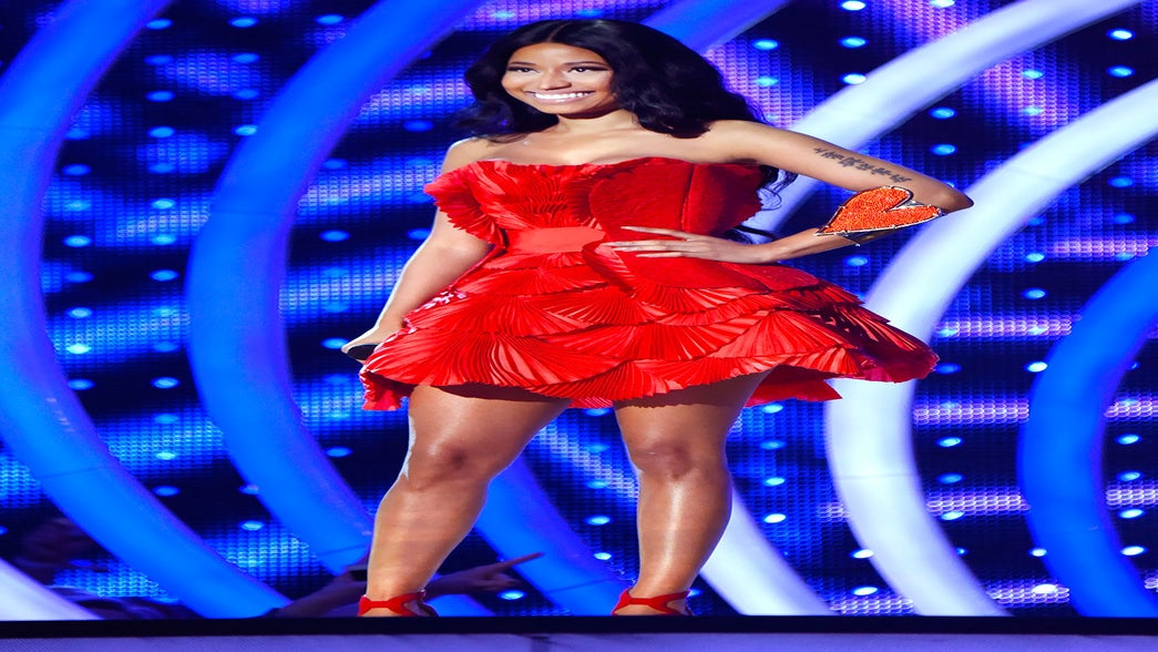 Nicki Minaj Wants to Get Married, Then Have Babies, 'In That Order'