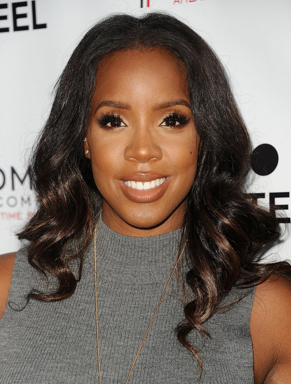 EXCLUSIVE: Kelly Rowland on Becoming a Mom: 'I Have Been Completely on a High'