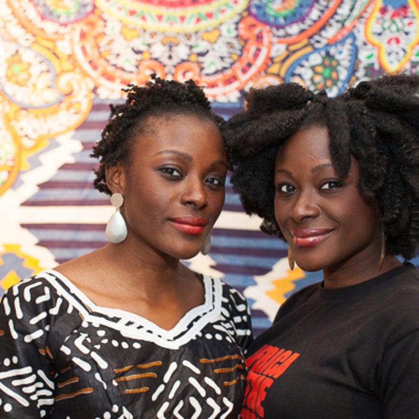 Hair Street Style: AfriPop Styles