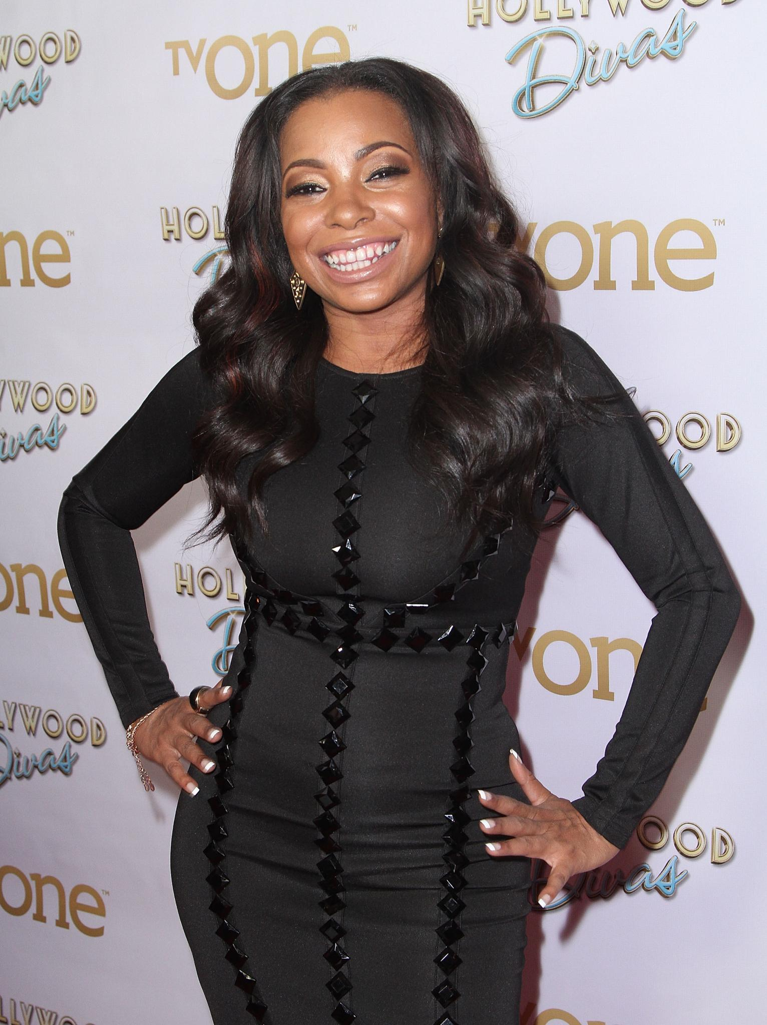 EXCLUSIVE: Paula Jai Parker on Being Homeless, Why She Feels 'Blackballed' By Hollywood