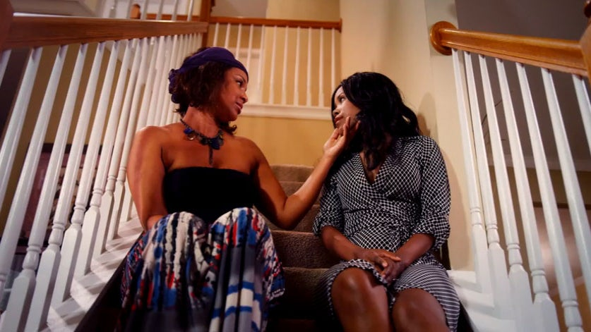 Must-See: LisaRaye McCoy Takes On Colorism in Directorial Debut, 'Skinned'