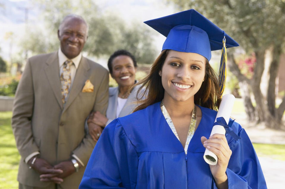 ESSENCE Poll: Should Parents Be Responsible for Paying Their Child's College Tuition?