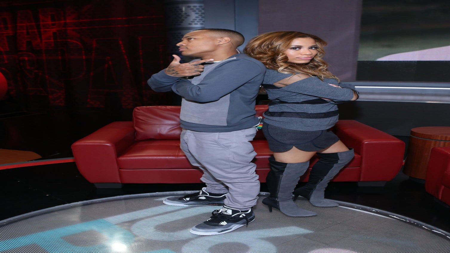BET's '106 & Park' to Become Digital Only, Hosts Final On-Air Show Dec. 19.