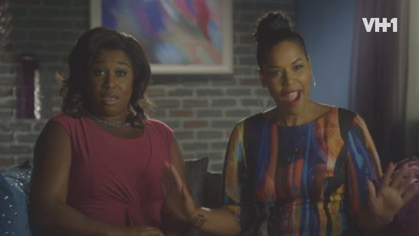 VH1's 'Bye Felicia' Features Black Women Giving White Women Tough Love: Will You Be Watching?