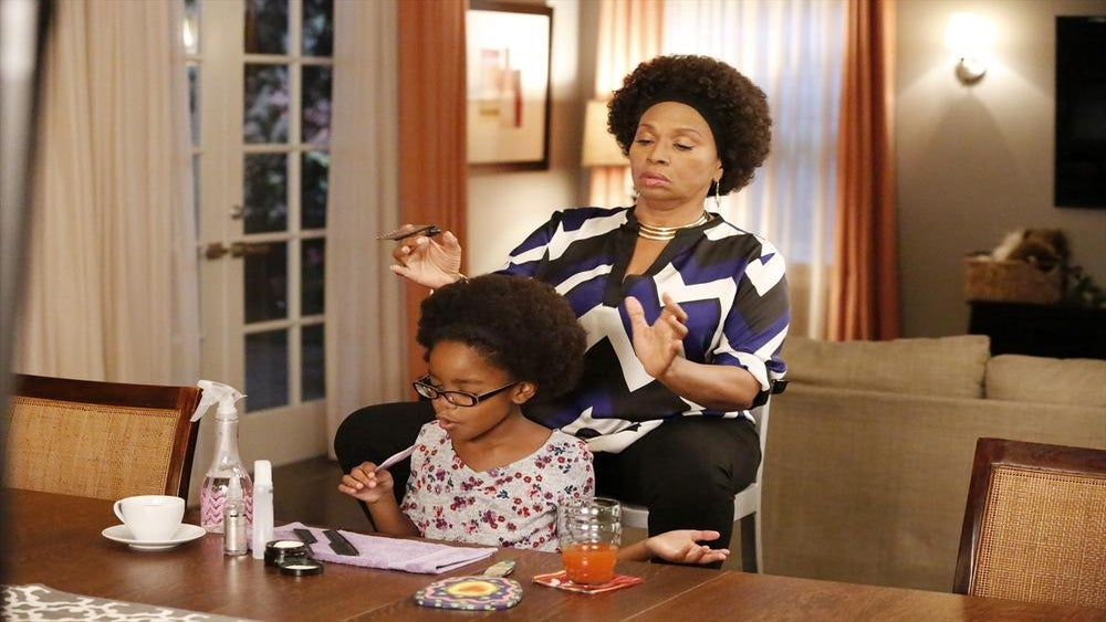 After The Show: 'Black-ish' Covers Mother In Law Drama, Mama's Boys and Teen Dating