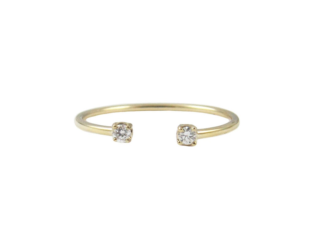 15 Non Traditional Engagement Rings Essence